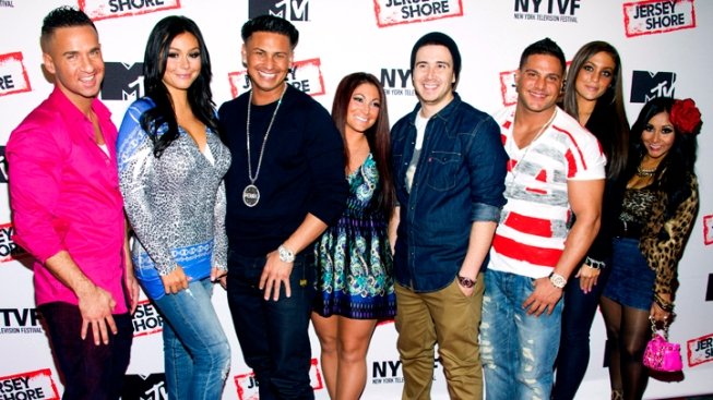 """Jersey Shore"" Series Finale Recap: Saying Goodbye to Seaside"