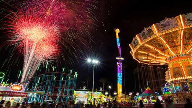 San Diego County Fair Announces Theme and Lineup for 2019