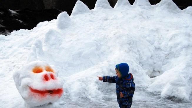 June Lake Winter Festival