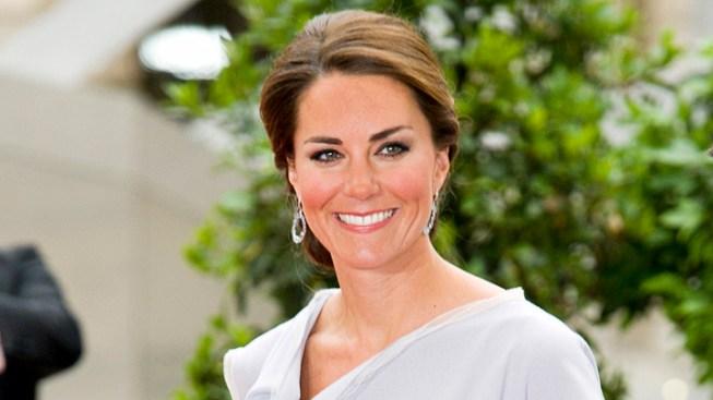 Kate's Pregnant: Prime Minister, Kim Kardashian, More React to Royal Baby News