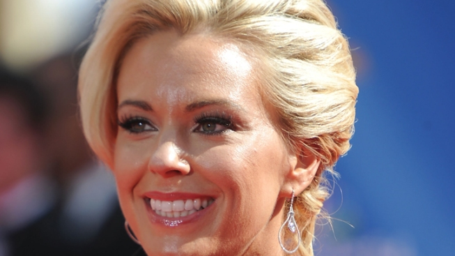 Kate Gosselin Lines Up New Job