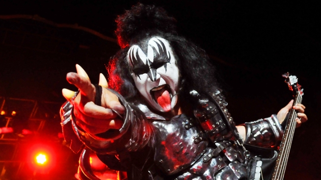 LA Kiss: New Arena Football Team Named After Rock Band