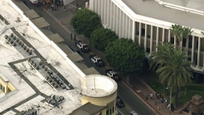Two Miracle Mile Radio Stations Evacuated Because of Suspicious Package