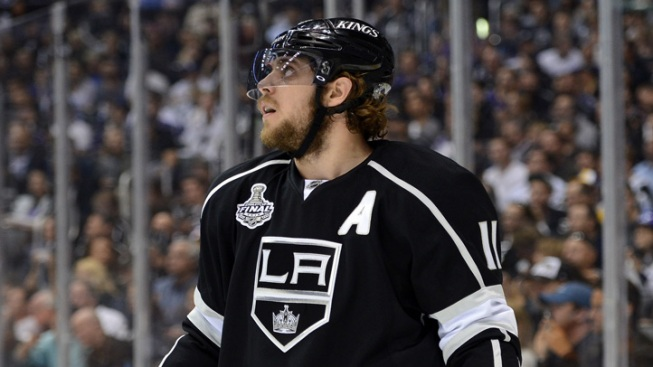 "LA Kings on Verge of First Stanley Cup, Ready for ""Toughest"" Game of Series"