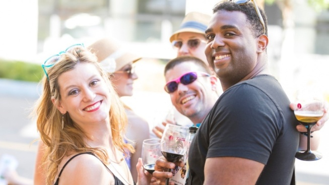 Raise a Toast to LAWineFest's New Location