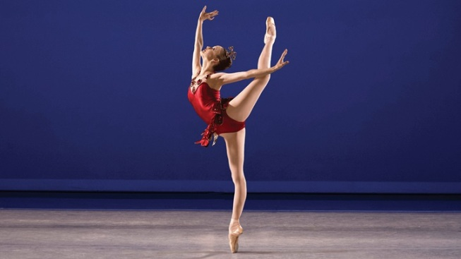 LA Ballet, Free and Alfresco