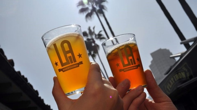 Suds Around SoCal: LA Beer Week Is Here