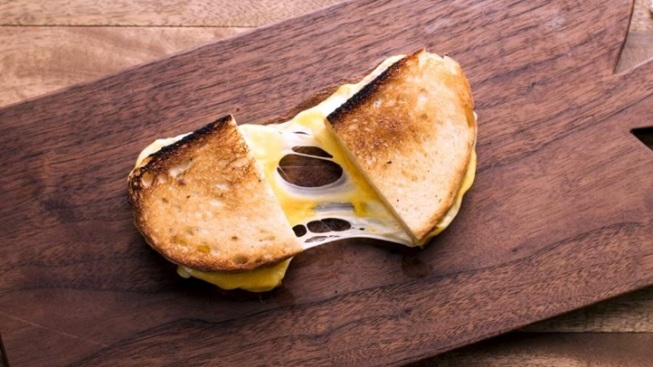 Grilled Cheese Day: Celebrate at La Brea Bakery