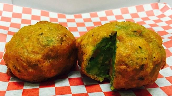 New: Deep-Fried Guacamole at LA County Fair | NBC Southern California