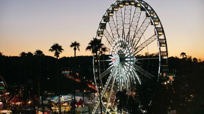LA County Fair: The Discounts