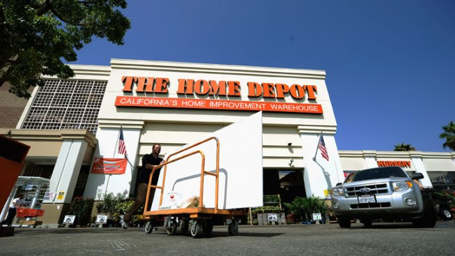 Home Depot to Pay $8M for Allegedly Violating Environmental Codes