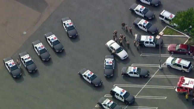 Lockdown Lifted, No Gunman Found at Lakewood Medical Center
