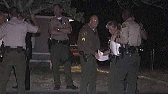 "Man Shot By Deputies: ""Prepared to Go to War"""