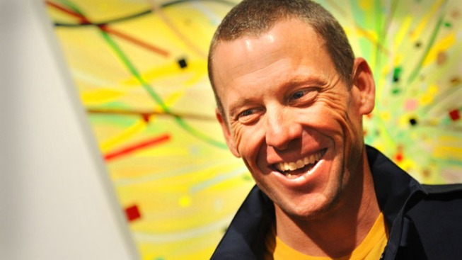 Lance Armstrong Doping Investigation Closed, No Charges