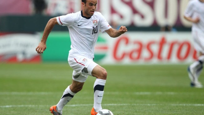 Landon Donovan Cut From U.S. World Cup Team Roster