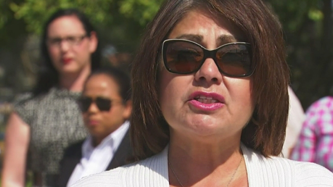 Female Deputies Speak Out Against Lawsuit Claiming Sexual Harassment