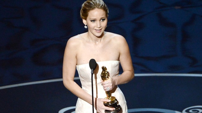Jennifer Lawrence, Jay-Z Grace Their Own Covers in Time's 100 Most Influential List