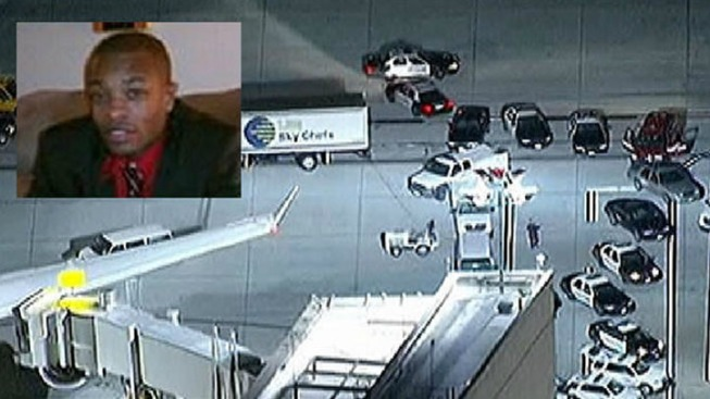 Court Hearing for LAX Baggage Handler Accused in Dry Ice Bombs