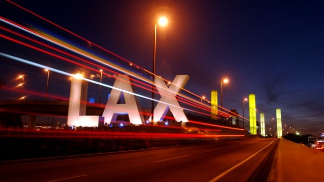 Airport Restaurant Month: LAX Eats