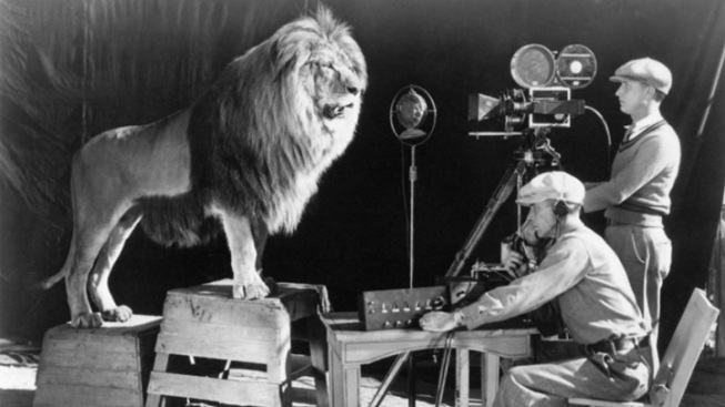 MGM's Leo the Lion to Leave Chinese Theatre Paw Prints