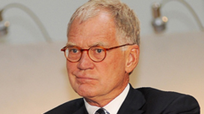 Letterman Threatened on Jihadist Website
