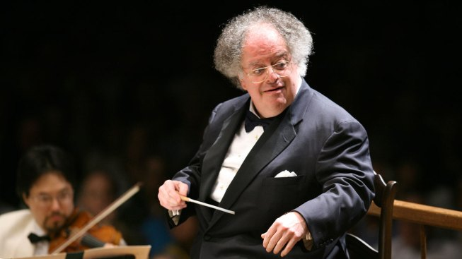 No Charges Against Conductor James Levine: Prosecutors
