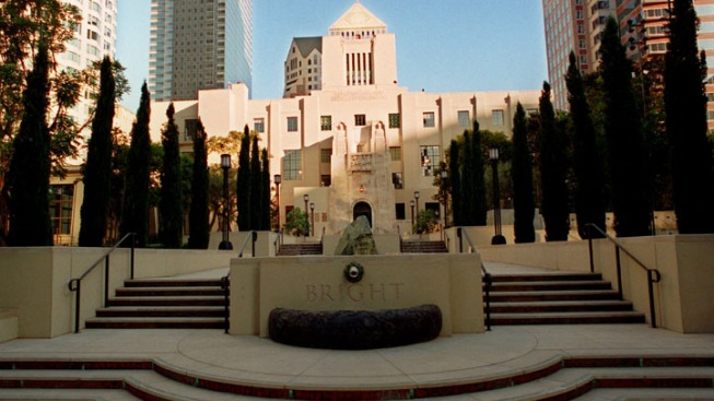 Nine LA Public Libraries to Re-Open on Sundays