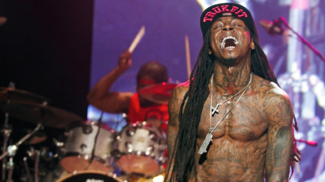 Lil Wayne's Camp Shoots Down Second Seizure Report