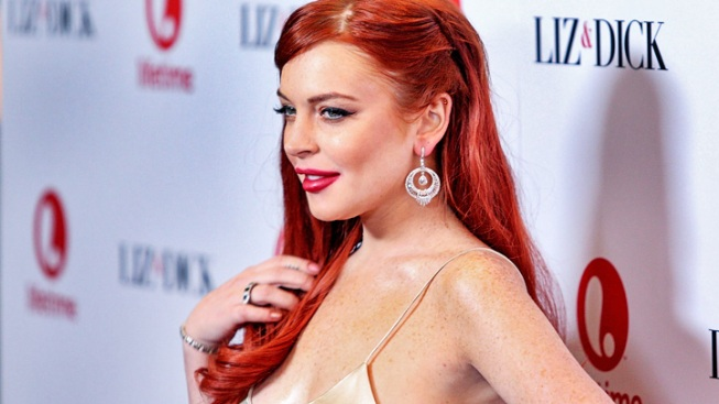 Lohan Case Returns to Court Over Lying Allegations