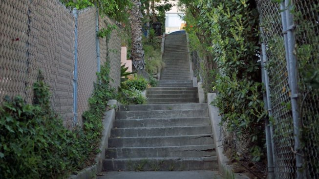 Community Cleanup Will 'Give Love' to LA's Historic Staircases