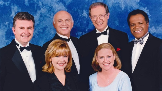 """Love Boat"" Actors to Sail Princess at the Rose Parade"