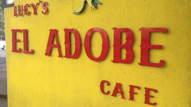 Happy 50th, Lucy's El Adobe