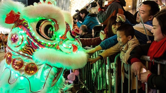 Chinese New Year Festival cancelled