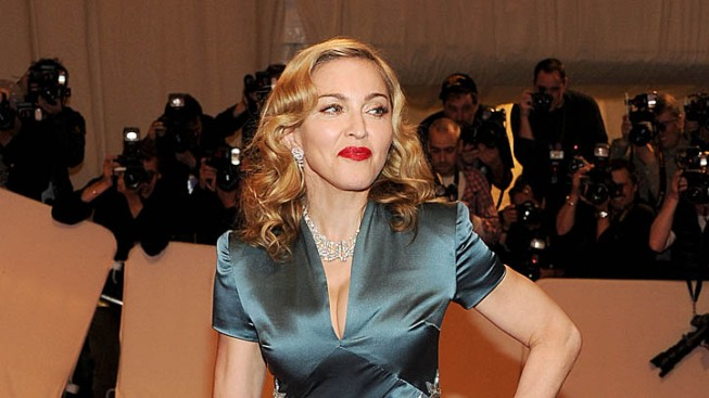 Madonna Planning to Build Malawi Orphanage