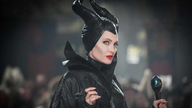 Those Horns: Maleficent's Headwear To Go On Display