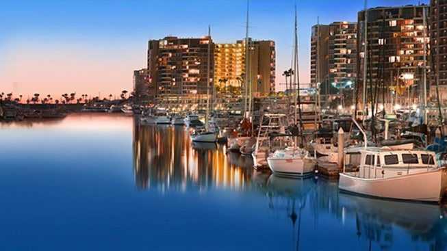 Marina del Rey Marks Its First Half Century