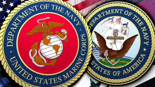 Former Marine Found Guilty in Fraud Scheme