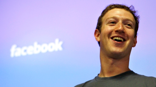 Zuckerberg Slammed for Wearing Hoodie on Wall Street