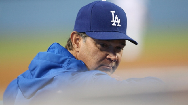 Mattingly's Comments Turn Dodgers Season Into Circus of Turmoil
