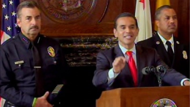 LA Mayor's Budget Cuts for 231 Layoffs, Benefit Changes