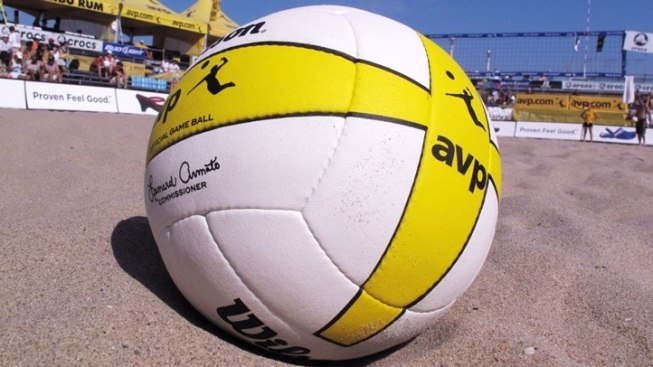 Volleyball Mojo: AVP Manhattan Beach Open