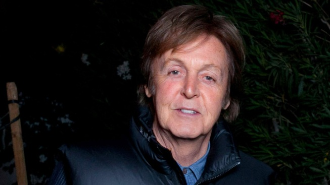 Paul McCartney Still Ill, Cancels South Korea Concert