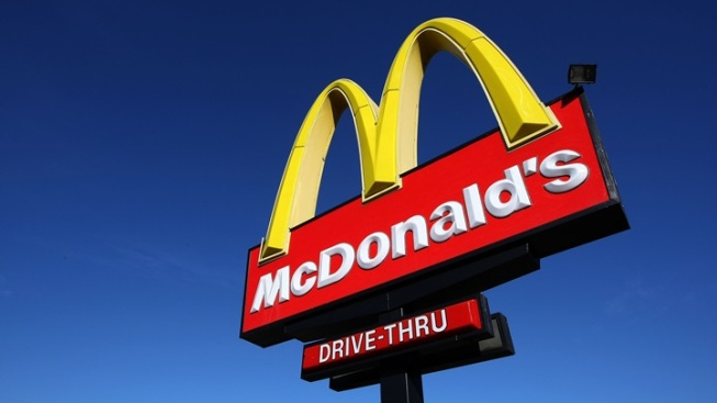Big Mac a Deux: Some McDonald's Taking Valentine's Reservations