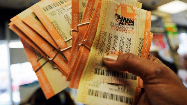 Six-Figure Lotto Ticket Unclaimed in OC