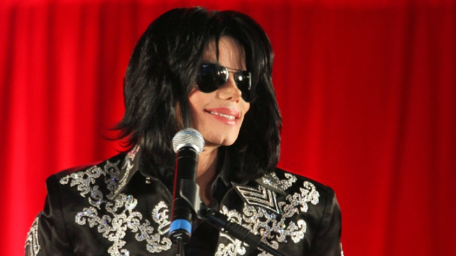Michael Jackson's Alma Mater Names New Lab After King of Pop