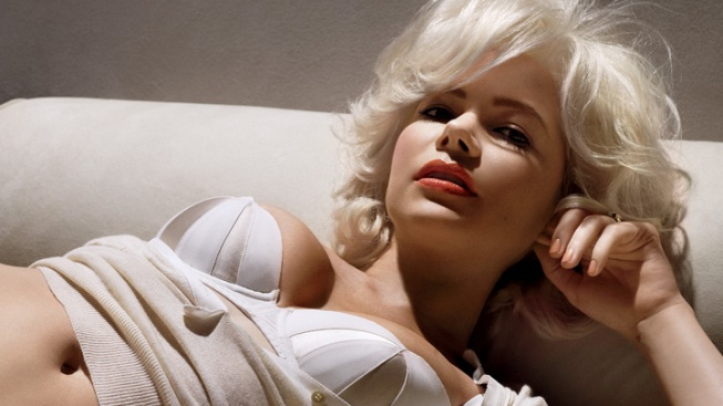 Michelle Williams Bares All For GQ