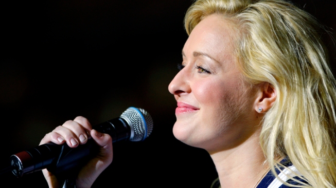 Mindy McCready's Funeral Set for Tuesday in Fla.