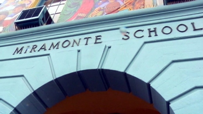 Miramonte Elementary by the Numbers