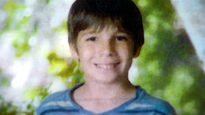 Slain Menifee Boy's Remains Officially Identified