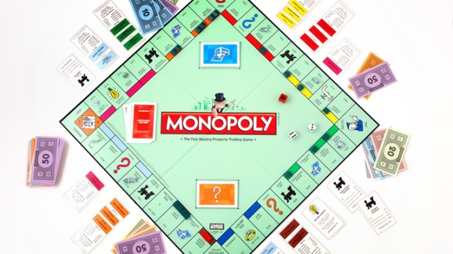 "Hasbro Picks 5 ""House Rules"" for New Monopoly Set"